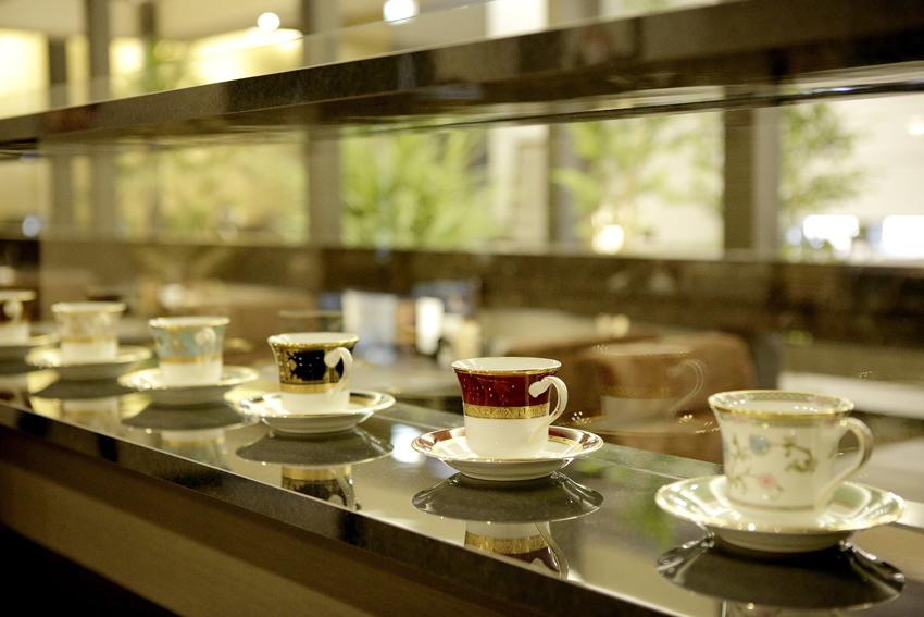 高蔵寺店 コーヒーカップ
