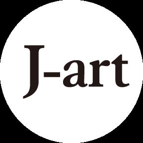 運営本部 株式会社J・ARTロゴ